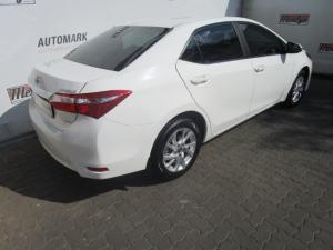 Toyota Corolla 1.4D Prestige - Image 22