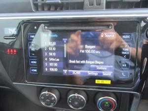 Toyota Corolla 1.4D Prestige - Image 31