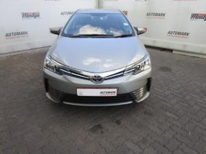 Toyota Corolla 1.4D Prestige - Image 34
