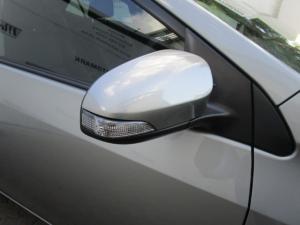 Toyota Corolla 1.4D Prestige - Image 36