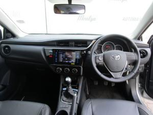 Toyota Corolla 1.4D Prestige - Image 39