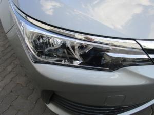 Toyota Corolla 1.4D Prestige - Image 40