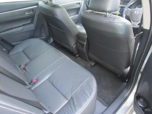 Toyota Corolla 1.4D Prestige - Image 43