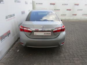 Toyota Corolla 1.4D Prestige - Image 44