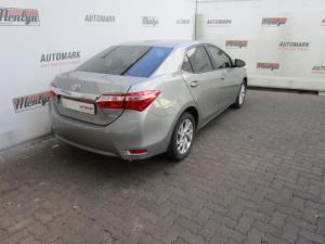 Toyota Corolla 1.4D Prestige - Image 45