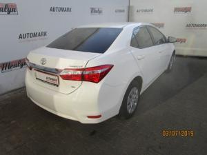 Toyota Corolla 1.6 Esteem - Image 19