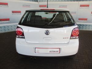 Volkswagen Polo Vivo GP 1.6 GT 5-Door - Image 5
