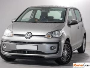 Volkswagen Move UP! 1.0 5-Door - Image 1