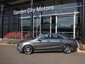 Mercedes-Benz CLA200 AMG automatic - Image 4
