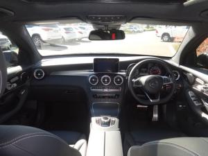 Mercedes-Benz AMG GLC 43 Coupe 4MATIC - Image 3
