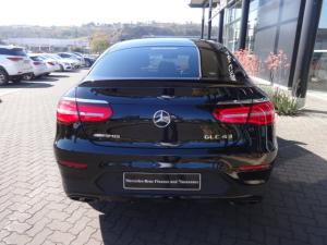 Mercedes-Benz AMG GLC 43 Coupe 4MATIC - Image 4