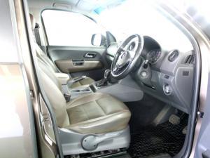 Volkswagen Amarok 2.0 Bitdi Highline 132KW 4MOT automatic D/C - Image 8