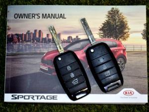 Kia Sportage 1.6 GDI Ignite automatic - Image 13