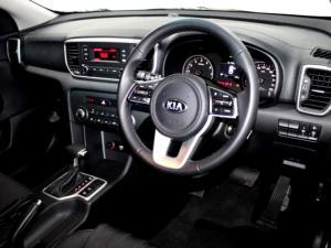 Kia Sportage 1.6 GDI Ignite automatic - Image 18