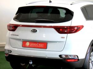 Kia Sportage 1.6 GDI Ignite automatic - Image 32