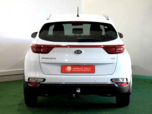 Kia Sportage 1.6 GDI Ignite automatic - Image 34