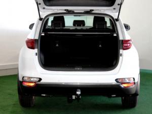 Kia Sportage 1.6 GDI Ignite automatic - Image 35