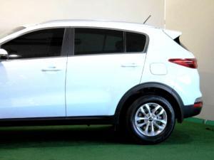 Kia Sportage 1.6 GDI Ignite automatic - Image 37