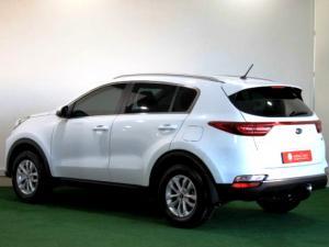 Kia Sportage 1.6 GDI Ignite automatic - Image 3