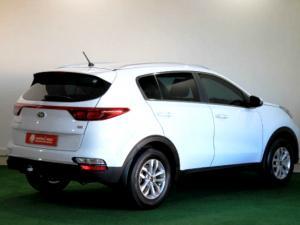 Kia Sportage 1.6 GDI Ignite automatic - Image 4