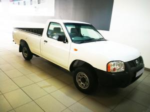 Nissan NP300 Hardbody 2 - Image 1