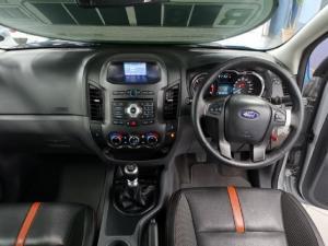 Ford Ranger 3.2TDCi double cab Hi-Rider Wildtrak - Image 7