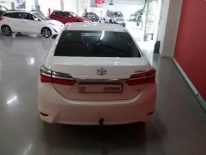 Toyota Corolla 1.8 Exclusive CVT - Image 7