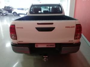 Toyota Hilux 2.4 GD-6 SRX 4X4 automaticD/C - Image 7