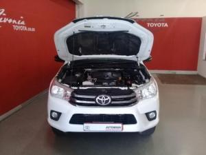 Toyota Hilux 2.4 GD-6 SRX 4X4 automaticD/C - Image 6