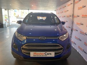 Ford Ecosport 1.0 Ecoboost Trend - Image 2