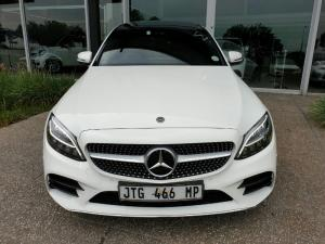 Mercedes-Benz C220d automatic - Image 5