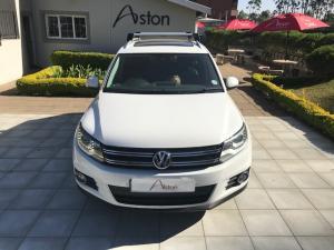 Volkswagen Tiguan 2.0TDI 4Motion Sport&Style - Image 2