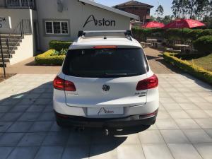 Volkswagen Tiguan 2.0TDI 4Motion Sport&Style - Image 5