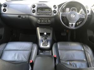 Volkswagen Tiguan 2.0TDI 4Motion Sport&Style - Image 8