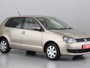 Volkswagen Polo Vivo hatch 1.4 Trendline - Image 1