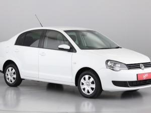 Volkswagen Polo Vivo sedan 1.6 Trendline - Image 1