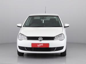 Volkswagen Polo Vivo sedan 1.6 Trendline - Image 2