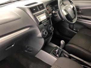 Toyota Avanza 1.5 SX - Image 5