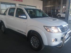 Toyota Hilux 3.0D-4D double cab Raider Legend 45 auto - Image 1