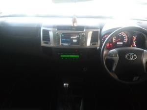 Toyota Hilux 3.0D-4D double cab Raider Legend 45 auto - Image 5
