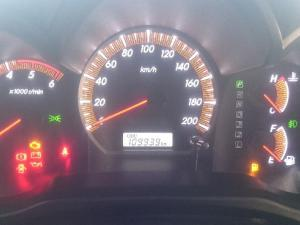Toyota Hilux 3.0D-4D double cab Raider Legend 45 auto - Image 6