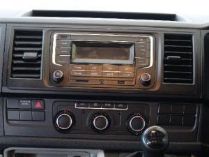 Volkswagen Kombi 2.0TDI SWB Trendline - Image 10