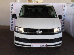 Volkswagen Kombi 2.0TDI SWB Trendline - Image 2