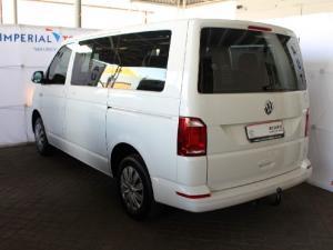 Volkswagen Kombi 2.0TDI SWB Trendline - Image 5