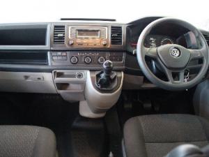 Volkswagen Kombi 2.0TDI SWB Trendline - Image 8