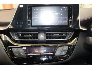 Toyota C-HR 1.2T Luxury CVT - Image 13