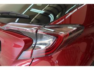 Toyota C-HR 1.2T Luxury CVT - Image 3