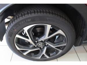 Toyota C-HR 1.2T Luxury CVT - Image 4
