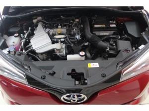 Toyota C-HR 1.2T Luxury CVT - Image 9