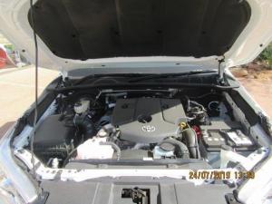 Toyota Hilux 2.4 GD-6 RB SRXS/C - Image 10